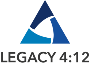 Legacy 4:12 Visionary/Integrator Consulting