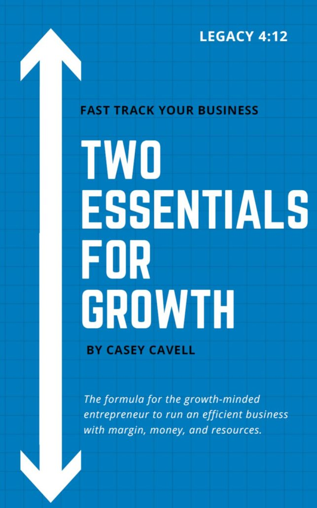 Business Growth e-book