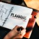 Creating a Three Year Plan for Your Business