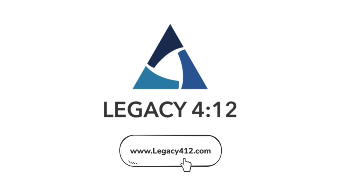 Legacy 4:12 Visionary Integrator Solutions